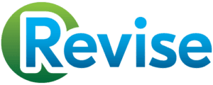 Revise.ie Logo