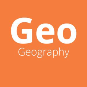 Junior Cert Geography